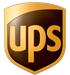 UPS red